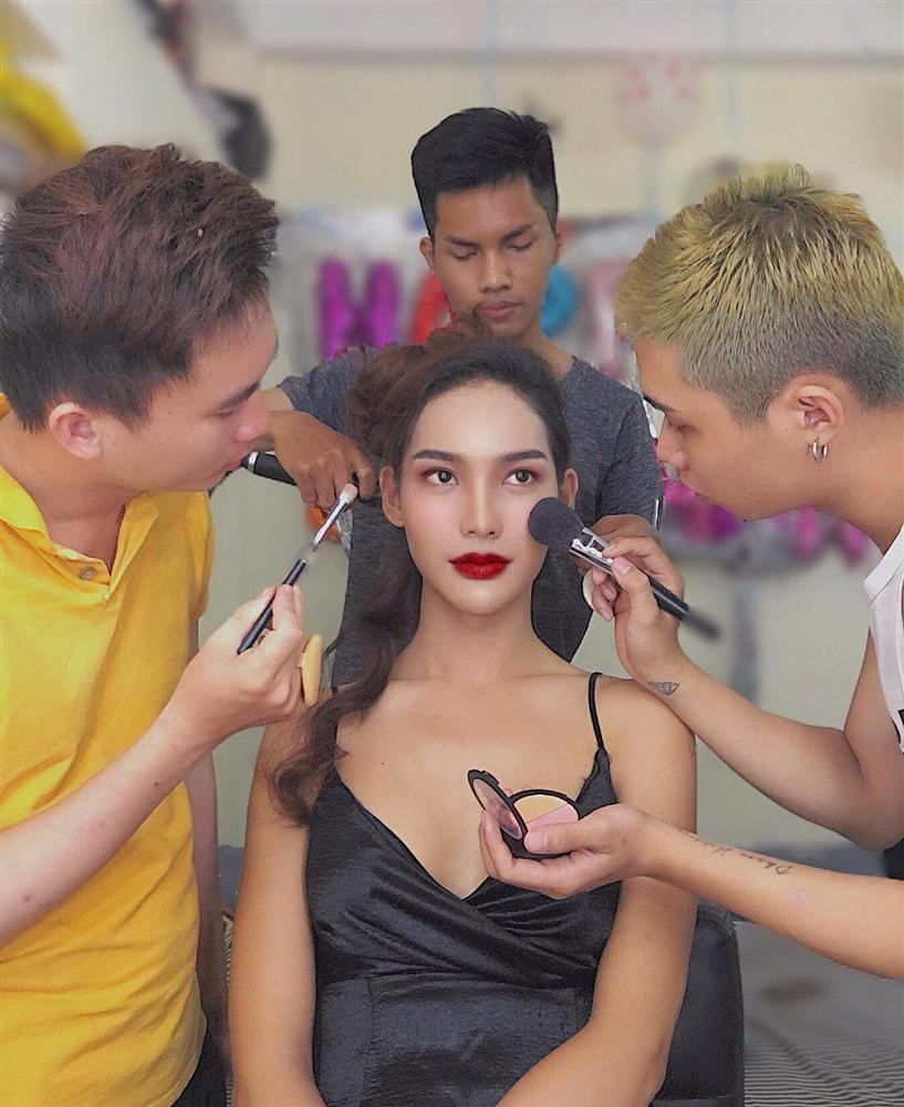 Sự thật bất ngờ phía sau thân hình nóng bỏng của hotgirl Tây Ninh-6