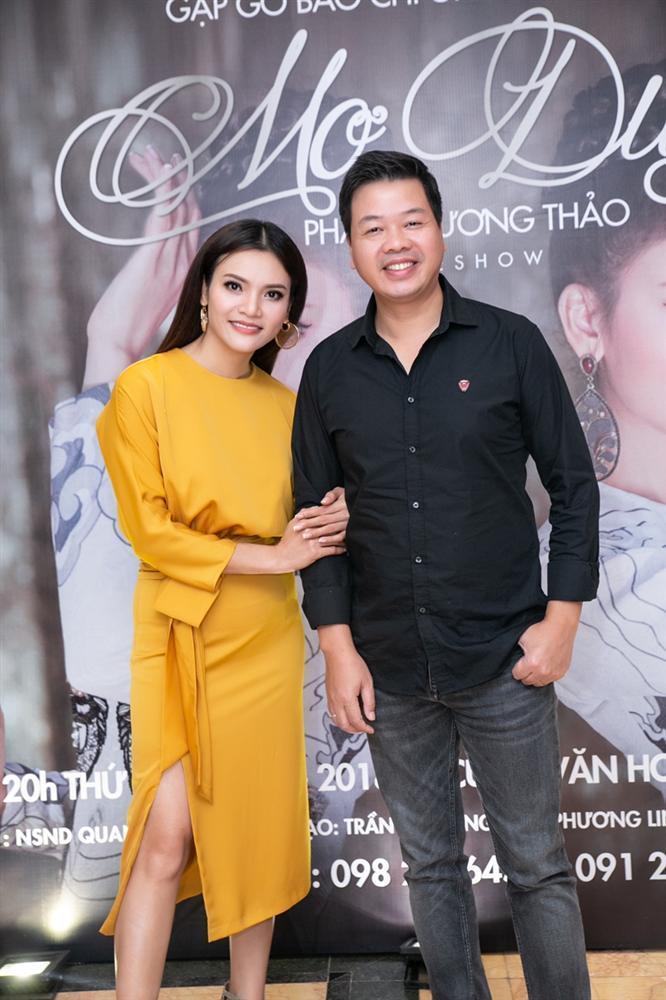 Phạm Phương Thảo chắt chiu từng đồng làm liveshow, sợ không còn manh áo để mặc-5