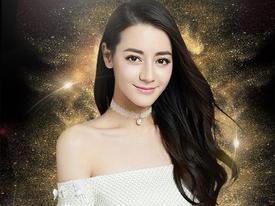 Vượt mặt Dương Tử và Quan Hiểu Đồng, Địch Lệ Nhiệt Ba soán ngôi 'Nữ thần Kim Ưng'