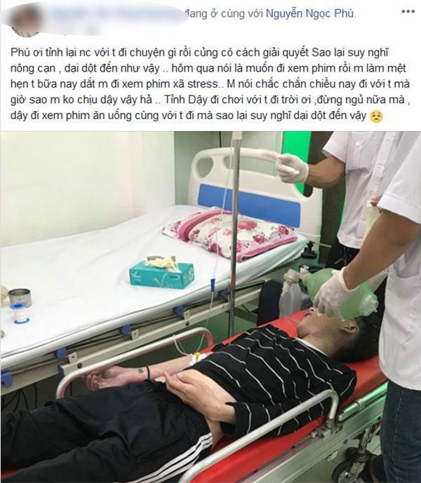 Bà ngoại xì tin mất chưa được nửa năm, cháu trai quốc dân cũng gây shock khi đột ngột qua đời-6