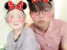 'Bà ngoại xì tin' mất chưa được nửa năm, 'cháu trai quốc dân' cũng gây shock khi đột ngột qua đời
