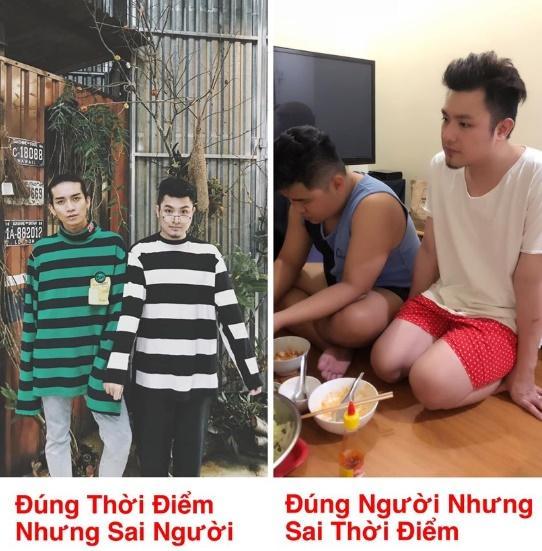 Tròn 5 năm bên người yêu đồng giới, BB Trần cho rằng tình của mình là đúng thời điểm nhưng sai người-5