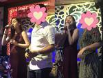 Cùng vướng nghi án tan vỡ mối tình trong mơ, Khổng Tú Quỳnh - Sĩ Thanh chiếm sóng toàn bộ tin hot tuần qua-9