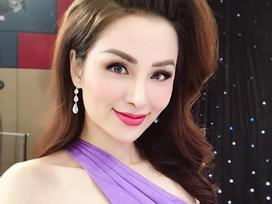 Nói về phát ngôn 'mời đi uống nước với giá 1 tỷ', Hoa hậu Diễm Hương khẳng định: 'Đó đâu phải số tiền lớn'