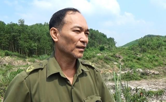 Thủ phủ đá đỏ Quỳ Châu: Những viên đá mang màu máu-4