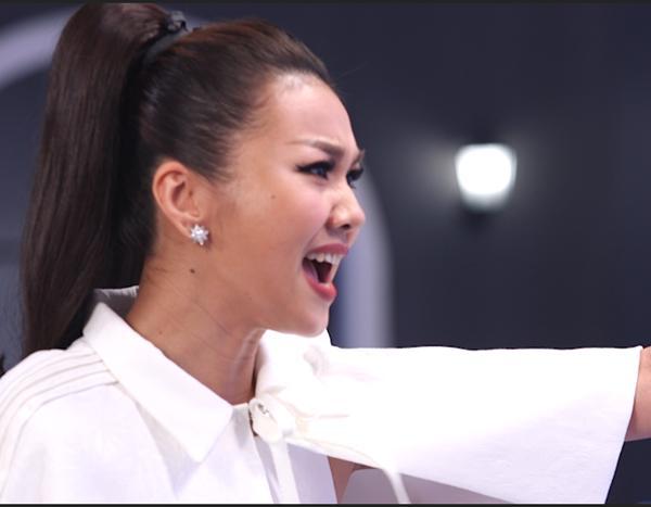 Như bị Mẹ chồng nhập, Thanh Hằng lớn tiếng quát tháo khiến chị gái Nam Em hồn bay phách lạc-7
