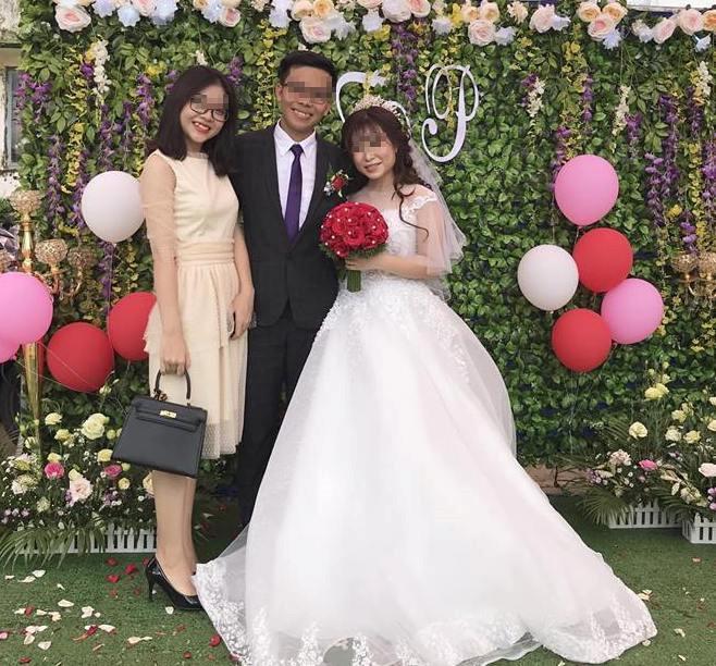 Chú rể được trao 10 tỷ đồng: Bố mẹ vợ đã chuyển tiền trước đám cưới-1