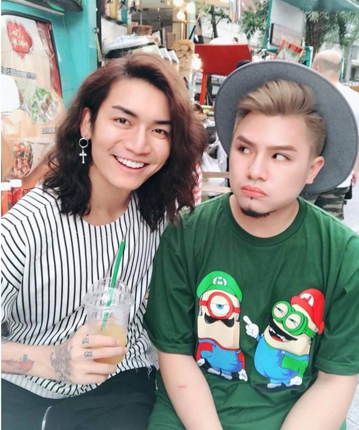 Tròn 5 năm bên người yêu đồng giới, BB Trần cho rằng tình của mình là đúng thời điểm nhưng sai người-6