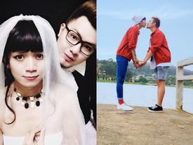 Tròn 5 năm bên người yêu đồng giới, BB Trần cho rằng tình của mình là 'đúng thời điểm nhưng sai người'