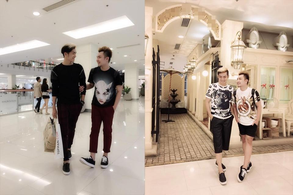 Tròn 5 năm bên người yêu đồng giới, BB Trần cho rằng tình của mình là đúng thời điểm nhưng sai người-3