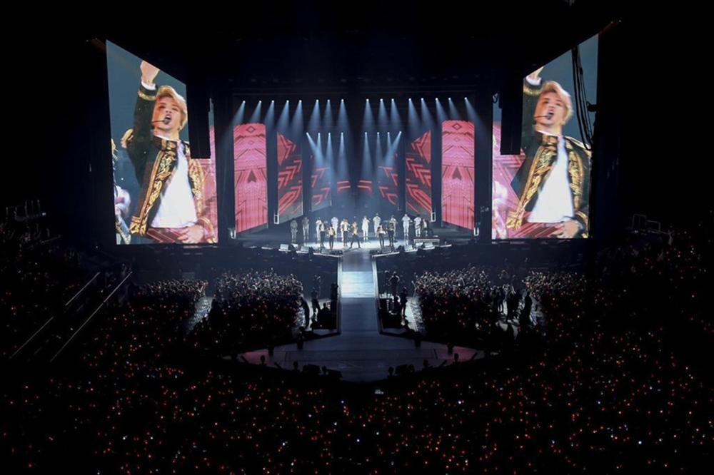 Cuộc sống của BTS: Cô đơn, quá tải, chỉ công việc và không tình yêu-2