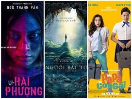 Phim Việt cuối năm nào đạt trăm tỉ?
