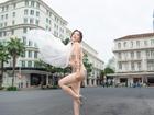 Nhiều sao Việt bộc lộ sự hoảng hốt khi xem loạt ảnh Sĩ Thanh mặc bikini 'ngả ngớn' chốn tôn nghiêm