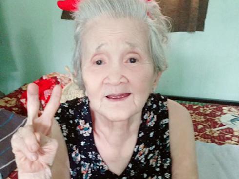 Bị cháu trai dọa bỏ tù, bà ngoại xì tin nhất Việt Nam hờn mát: Đi đi, muốn làm gì thì làm-4