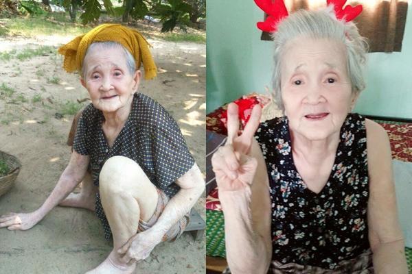 Bị cháu trai dọa bỏ tù, bà ngoại xì tin nhất Việt Nam hờn mát: Đi đi, muốn làm gì thì làm-2