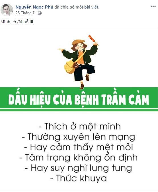 Bài học xương máu mà cháu ngoại quốc dân Nguyễn Ngọc Phú trước khi mất muốn gửi các bạn trẻ-3