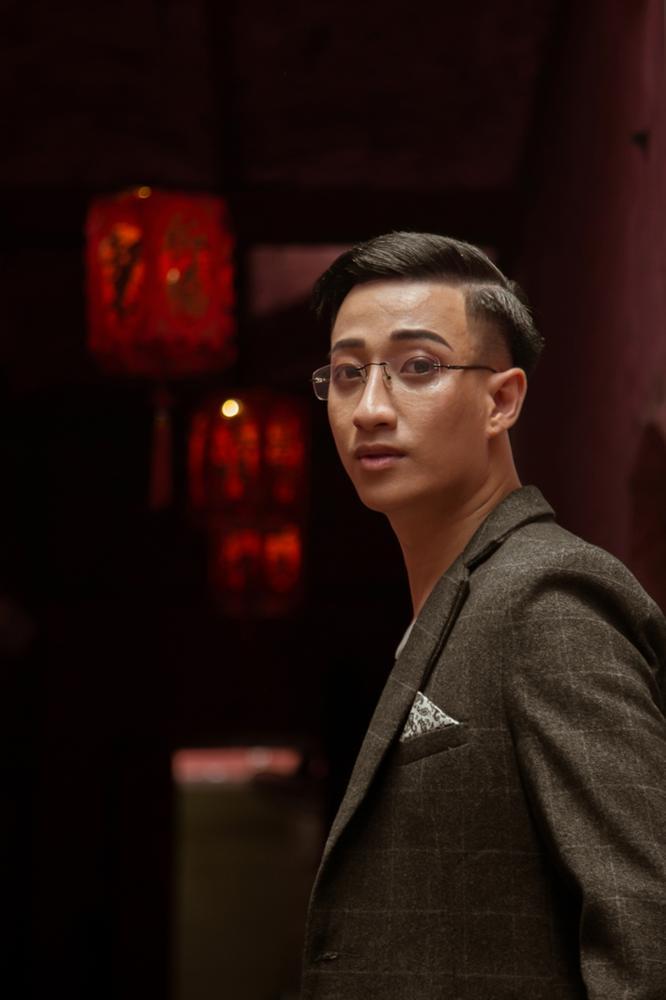 Cùng nói về tình yêu Karik, Only C và Adam Lâm có những quan điểm khác nhau-6