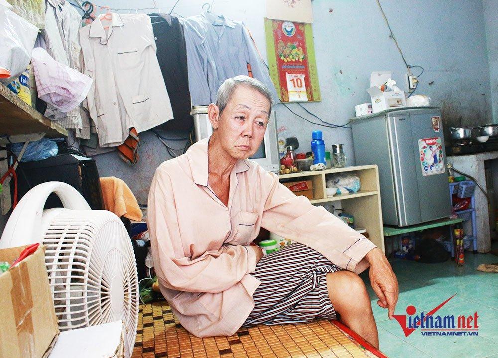 Người vợ Sài Gòn nửa đời chấp nhận chồng yêu nam giới-1