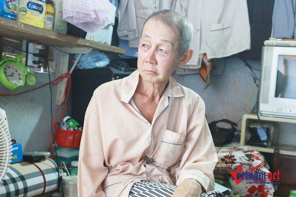 Người vợ Sài Gòn nửa đời chấp nhận chồng yêu nam giới-4