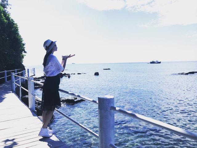 Vận đen đeo bám Phạm Hương khi ảnh hoa hậu bụng to như mang bầu năm 2016 bị dân mạng đào mộ-7