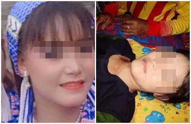 Sao nữ 19 tuổi chết trên phim trường vì trúng đạn thật khi quay cảnh tự sát-1