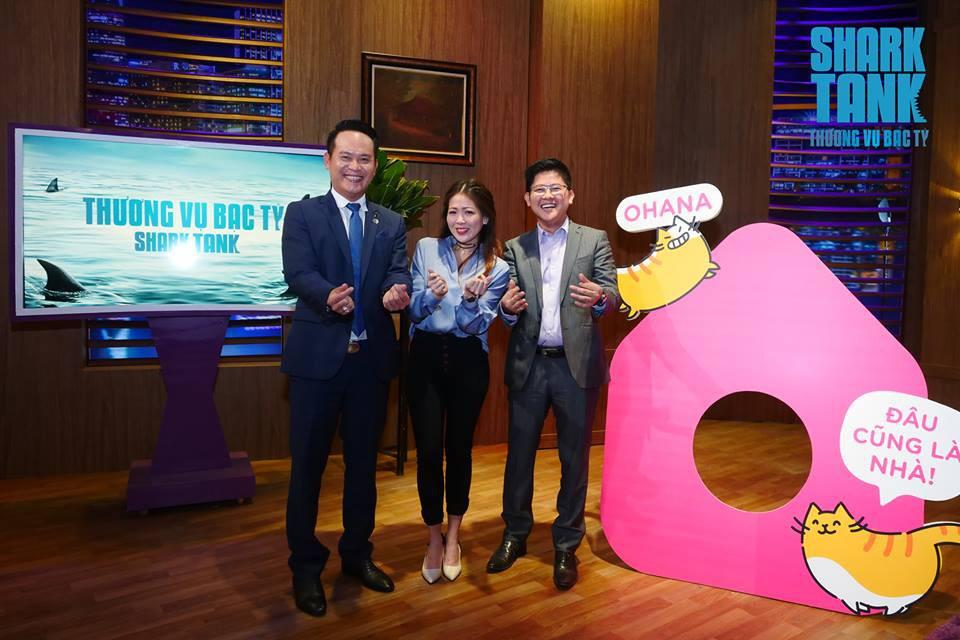 Những điều chưa biết về Cathy Thảo Trần - CEO 9X gây sốt tại Shark Tank Việt Nam-5