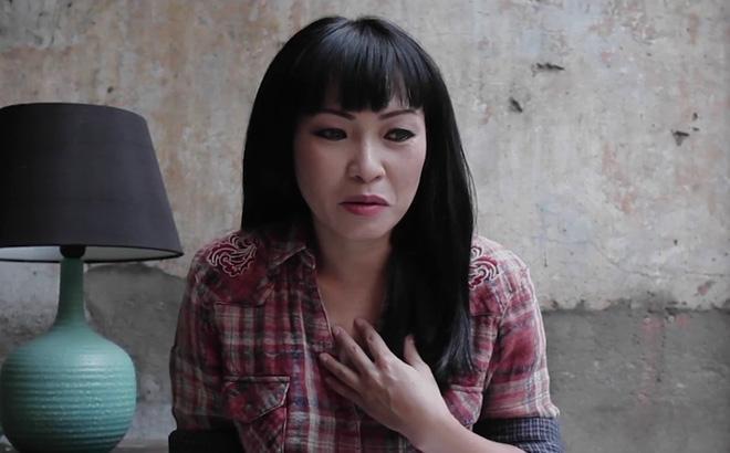 Phương Thanh kêu oan khi bị đồn dọa tát ca sĩ Mỹ Linh vì tội ăn nói hỗn láo-2
