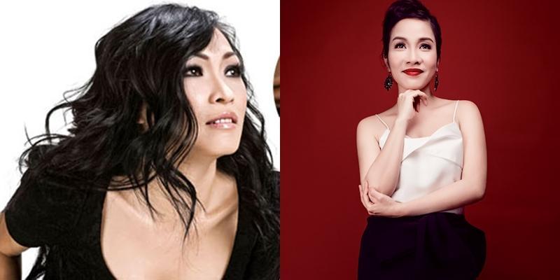 Phương Thanh kêu oan khi bị đồn dọa tát ca sĩ Mỹ Linh vì tội ăn nói hỗn láo-1