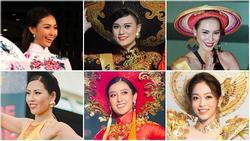 Mỹ nhân Việt trình diễn quốc phục tại Miss Grand International: Chưa ai đủ xuất sắc để vượt mặt 'người đẹp thi chui'