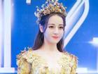 Địch Lệ Nhiệt Ba đẹp xuất sắc, chiếm top tìm kiếm khi hoá thân thành 'Nữ thần Kim Ưng'