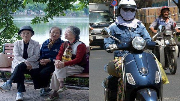 Dự báo thời tiết 13/10: Hà Nội se lạnh, Sài Gòn nắng nóng-1