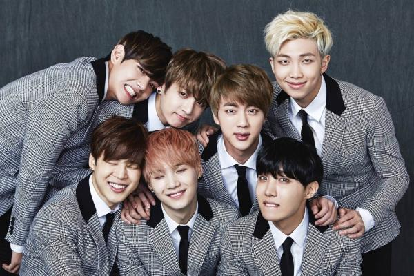 Ý nghĩa của 'BTS' và mọi điều cần biết về nhóm nhạc Kpop lừng lẫy-1