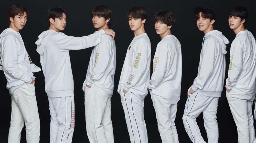 Ý nghĩa của 'BTS' và mọi điều cần biết về nhóm nhạc Kpop lừng lẫy-2