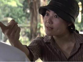 Bị miệt thị vì từng làm gái, Lan trong 'Quỳnh Búp Bê' đáp trả: 'Cave cũng có tư cách của cave'