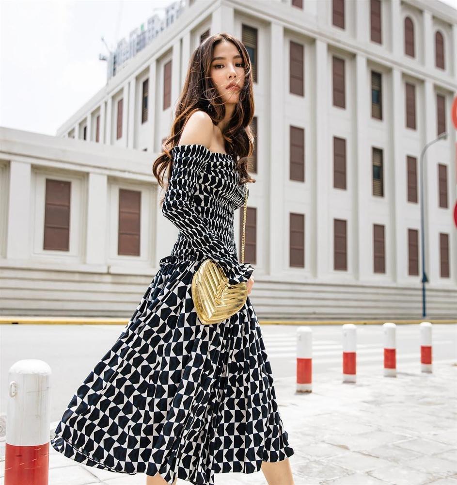 Người đẹp Mai Phương Thúy chúc mừng sinh nhật Hoa hậu Đỗ Mỹ Linh-5