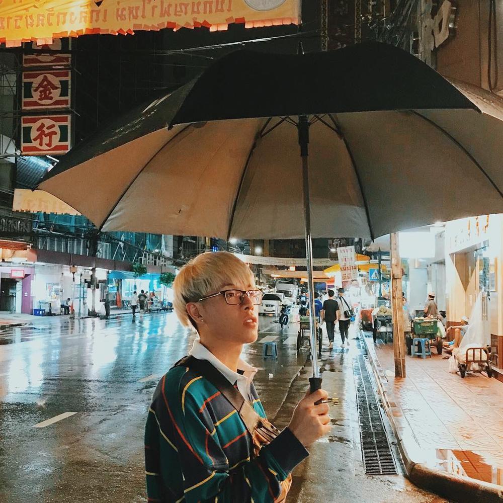 Người đẹp Mai Phương Thúy chúc mừng sinh nhật Hoa hậu Đỗ Mỹ Linh-7