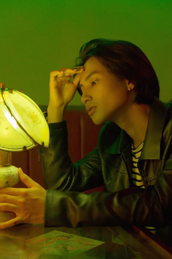 Mặc cho bản audio bị chê tơi tả, ca khúc trên bàn nhậu Hongkong1 vẫn được phát hành MV-1