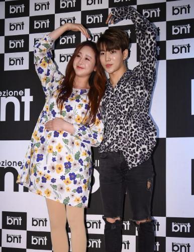 Ngoài 40 tuổi, Hoa hậu Hàn Quốc mang thai với ông xã kém 18 tuổi-2
