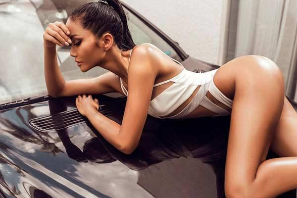 Hoa hậu người Ê Đê gia nhập đội ngũ người đẹp có vòng 3 gần 1m-9