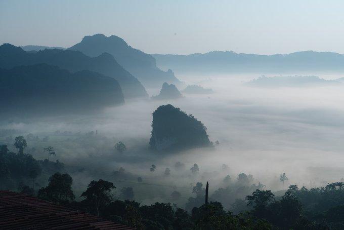 Quán cà phê bồng bềnh trong mây-6