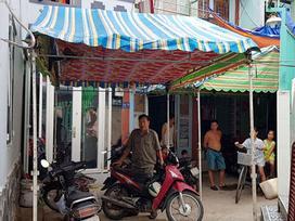 9X bị truy sát đến chết ở Sài Gòn chăm ngoan, nuôi cả gia đình nghèo