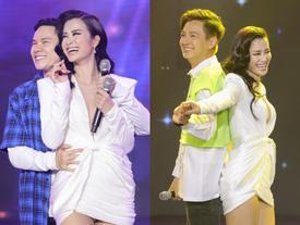 Công bố dự án liveshow 10 năm, Đông Nhi tái hiện 2 hit đình đám cùng Ngô Kiến Huy và Hoàng Tôn