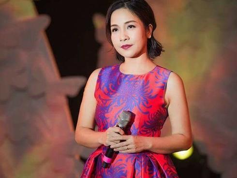 Ca sĩ Mỹ Linh lên tiếng sau phát ngôn xây nhà hát ở Thủ Thiêm gây tranh cãi
