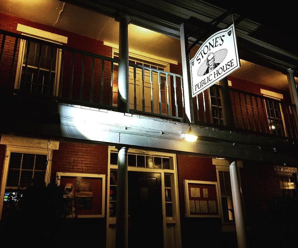 6 quán bar ở Mỹ nổi tiếng hút khách vì những hồn ma vất vưởng-3