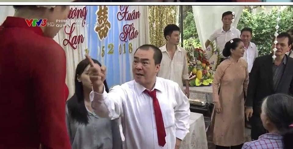 Chồng hụt Lan Cave trong Quỳnh búp bê: Ủng hộ những cô gái lầm lỡ hoàn lương-1
