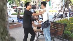 Quay video vu oan ăn cắp: Đừng tự ý biến người khác thành kẻ xấu