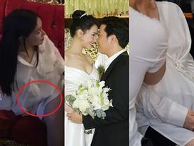 Chỉ mỗi chuyện lấy chồng mà Nhã Phương không dưới 3 lần bị người thân 'bán đứng' đời tư
