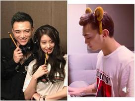 Khoảnh khắc dễ thương: Soobin cứ việc 'nhá hàng' bài mới, còn 'bấm like' để Jiyeon (T-ara) lo!