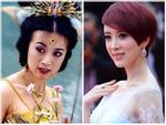 Công chúa Khổng Tước của 'Tây Du Ký': Từ gái gọi hạng sang cho đến phu nhân đại gia khiến showbiz Hoa ngữ phải kiêng nể