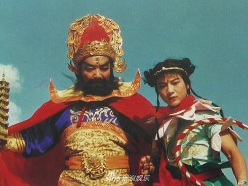 Công chúa Khổng Tước của Tây Du Ký: Từ gái gọi hạng sang cho đến phu nhân đại gia khiến showbiz Hoa ngữ phải kiêng nể-7